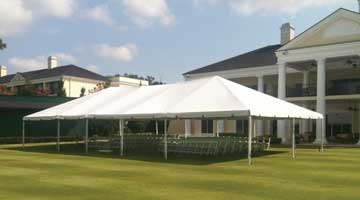 20x50 FRAME TENT RENTAL & Flat Ridge Frame Tent rentals. BEST Price Guarantee FREE Quotes ...